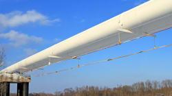 Keystone Feeder Pipeline