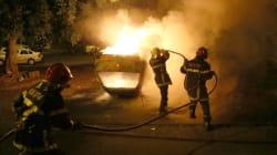 Nuit de violences à la Réunion : heurts entres des jeunes et la