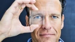 Une invention qui permettrait aux aveugles de