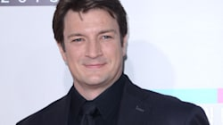 Nathan Fillion In The