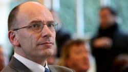 Privatizzazioni e Alitalia, Letta in missione negli