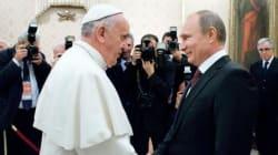 L'Ucraina raffredda la passione tra Papa Francesco e