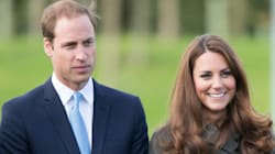 Are Will And Kate Spending Valentine's Day