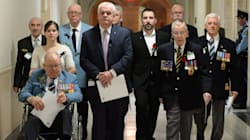 Veterans Made Victims Of 'Unfair' Benefits System, Ombudsman