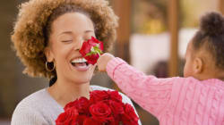 Valentine's Day Gifts For Mom (Because She Needs Love