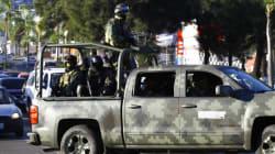 Mexique: attaque armée contre un directeur de journal par des