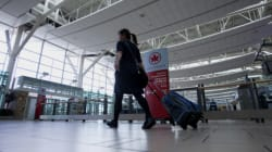 Measles Found At Vancouver Airport Still Not Fully Tracked: