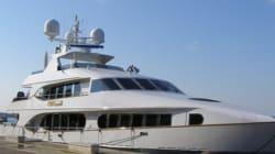 La valeur du yacht de Tony Accurso est en