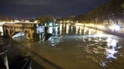 Allarme in sei regioni, il resto d'Italia è
