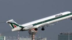 Alitalia-Etihad, accordo a un