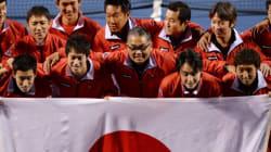 Coupe Davis: Le Japon s'impose 4-1 face à une équipe canadienne