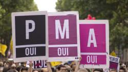 Trois ans de débats sur la PMA en une chronologie