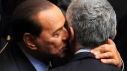 Silvio apre le porte a Casini: