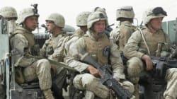 Miltary tax a Fiumicino: soldati Usa nel mirino del