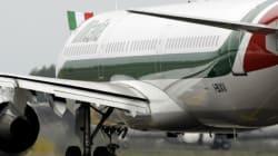 L'accordo Alitalia-Etihad non ha ancora pista