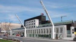 Le Musée d'art contemporain s'agrandit et pourrait doubler sa