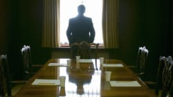 Lonely At The Top: Why CEOs Need Sparring