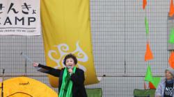 日本のデモクラシーの生死はあなたの投票にかかっている!