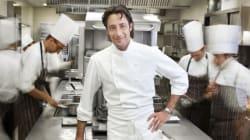 Non solo food: i piatti firmati Luigi Taglienti