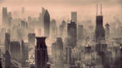 20 ciudades del mundo vistas desde