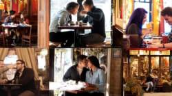 The Most Romantic Restaurants In Toronto For Valentine's