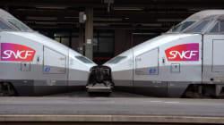 Le trafic SNCF revient progressivement à la normale dans l'ouest, plainte