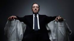 Netflix lève 400 millions pour l'Europe et commande House of Cards