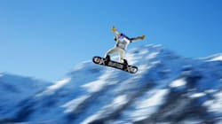 Snowboard: Toutant et Parrot accusent Shaun White d'avoir