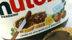 La petite histoire du Nutella... depuis 50