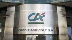 Le FN a-t-il raison de dire que le Crédit Agricole est en