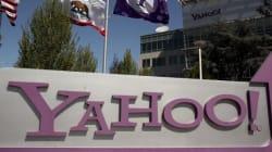 Anche Yahoo lascia l'Italia vola in