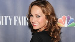 Giada De Laurentiis Gets 'Grilled' On Judging, Booze And