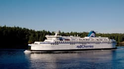 BC Ferries Wants To Increase