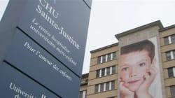 L'hôpital Sainte-Justine sous la loupe de la Commission des droits de la