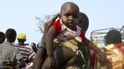 南スーダン:命を救うために、私たちがなすべきこと