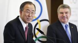 Ban Ki-Moon dénonce les attaques