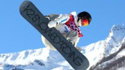 Le snowboard «slopestyle» donne le coup d'envoi des