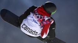 Deux Canadiens en finale de l'épreuve de «slopestyle»