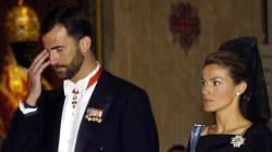 Annus horribilis per la Corona spagnola