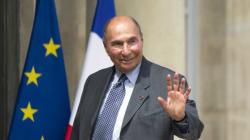 Serge Dassault mis en