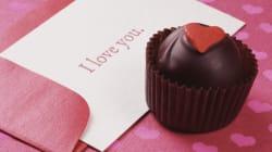 La Saint-Valentin à marde... ou pas - Anne-Marie
