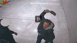 Stazione di Milano, un algerino colpisce con una mannaia un tunisino