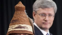 Harper To Unveil Retooled First Nations