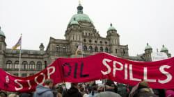 Northern Gateway Pipeline's Start Date 'Quickly