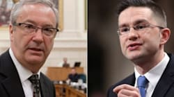 Poilievre Launches All-Out ATTACK On Elections