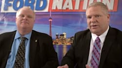 WATCH: 'Ford Nation' Is Roaring