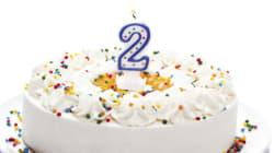 Le Huffington Post Québec célèbre fièrement ses deux ans - Patrick