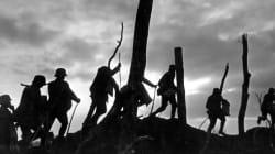 La Prima Guerra Mondiale in 55 scatti