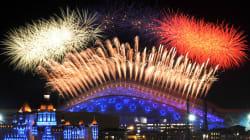 Cérémonie de clôture des Jeux olympiques de Sotchi: où regarder