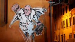 La cryptonite di Superman Bergoglio: i punti deboli del
